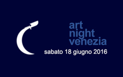 Venice Art Night