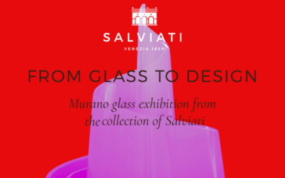 SALVIATI, from glass to design
