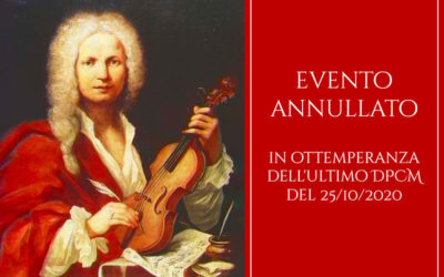 Antonio Vivaldi, Maestro delle quattro stagioni – La Prèmiere