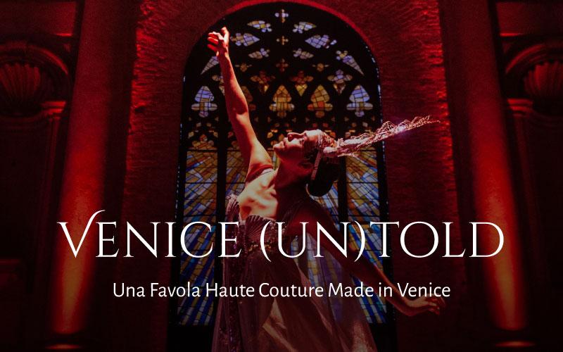 Venice (un)Told